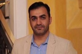 لیگ برتر-استقلال خوزستان-مدیرعامل استقلال خوزستان