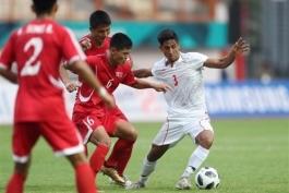 تیم ملی امید ایران-بازیکن تیم ملی امید-Iran national under-23 football team