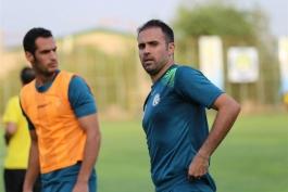 لیگ یک-گل ریحان البرز-سرمربی گل ریحان البرز-Gol Reyhan Alborz F.C