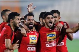 لیگ برتر-پرسپولیس-Persepolis