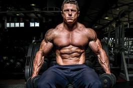 بدنسازی- برنامه بدنسازی-حرکات بدنسازی-تمرینات بدنسازی-bodybiulding- نکات علمی بدنسازی