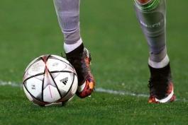 پست های فوتبال - شماره های فوتبال - هافبک - مهاجم - مدافع - فوروارد