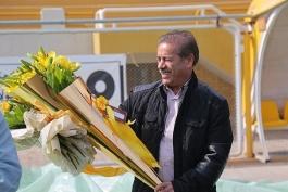 لیگ برتر-سپاهان-هفته بیست و دوم لیگ