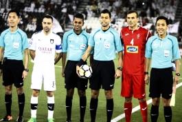 السد امارات-پرسپولیس-لیگ قهرمانان آسیا