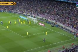 رئال مادرید-بارسلونا-اتلتیکو مادرید-لالیگا-اسپانیا-real madrid-barcelona-la liga