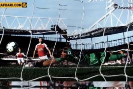 آرسنال-لیگ برتر انگلیس-ورزشگاه امارات-arsenal-epl