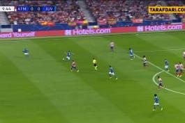 اتلتیکو مادرید-یوونتوس-لیگ قهرمانان اروپا-اسپانیا-atletico madrid-juventus-ucl