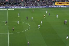 بارسلونا-وایادولید-لالیگا-اسپانیا-نیوکمپ-Barcelona-Real Valladolid-laliga