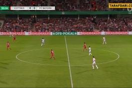 انرژی کوتبوس-بایرن مونیخ-جام حذفی آلمان-لهستان-Energie Cottbus-Bayern München-DFB POKAL
