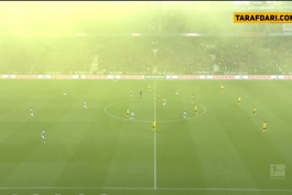 وردربرمن-دورتموند-بوندس لیگا-Werder Bremen-Borussia Dortmund-Bundesliga