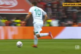 وردربرمن-بوندس لیگا-Werder Bremen-Bundesliga