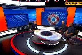 برنلی-آرسنال-برنامه Match Of The Day-لیگ برتر انگلستان-Burnley-arsenal-epl