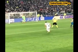 یوونتوس-اتلتیکو مادرید-لیگ قهرمانان اروپا-juventus-atletico madrid-ucl