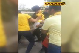 سپاهان-پرسپولیس-جام حذفی ایران-sepahan-perspolis