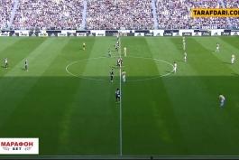 یوونتوس-اسپال-سری آ-ایتالیا-Juventus-SPAL-Serie A