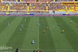 لچه-ناپولی-سری آ-ایتالیا-Lecce-Napoli-Serie A