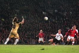 رده بندی 15 گل برتر لیگ برتر انگلیس در دهه 1990