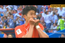 تاتنهام-لیگ برتر انگلیس-کره جنوبی-لیگ قهرمانان اروپا-tottenham-epl-ucl