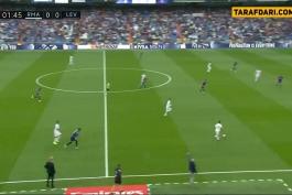 رئال مادرید-لوانته-لالیگا-اسپانیا-ورزشگاه سانتیاگو برنابئو-real madrid-levante-la liga