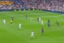 رئال مادرید-بارسلونا-لالیگا-کوپا دل ری-ورزشگاه سانتیاگو برنابئو-اسپانیا-ال کلاسیکو-real madrid-barcelona-copa del rey-el clasico