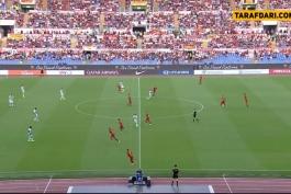 آاس رم-ساسولو-سری آ-ایتالیا-ورزشگاه المپیکو-roma-sassuolo-serie a