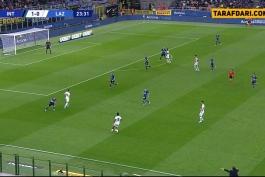 اینتر-لاتزیو-سری آ-ایتالیا-ورزشگاه جوزپه مه آتزا-Inter-Lazio-Serie A