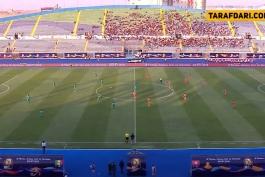 خلاصه بازی سنگال 1-0 تونس (جام ملت های آفریقا 2019)