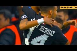 یوونتوس-بارسلونا-پاری سن ژرمن-لیگ قهرمانان اروپا-juventus-barcelona-psg-ucl