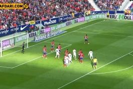 رئال مادرید-لالیگا-ویارئال-villarreal-real madrid-la liga