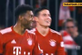 بوندس لیگا-بایرن مونیخ-وردربرمن-بایر لورکوزن-Bayer Leverkusen-Bayen Munich-Bundesliga