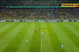 اوردینگن-دورتموند-جام حذفی آلمان-Uerdingen-Dortmund-dfb pokal