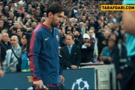 لیورپول-بارسلونا-یوونتوس-لیگ قهرمانان اروپا-مراسم انتخاب بهترین های یوفا-liverpool-barcelona-juventus-ucl