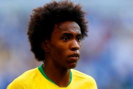 برزیل-تیم ملی برزیل-وینگر تیم ملی برزیل