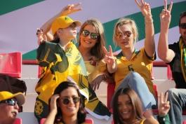 تیم ملی استرالیا-تیم ملی فلسطین-جام ملت های آسیا