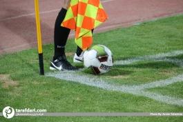 داور فوتبال-لیگ برتر