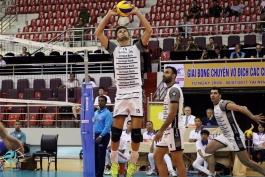 ایگ برتر والیبال-بانک سرمایه-والیبال ایران
