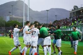 لیگ قهرمانان آسیا-ذوب آهن-استقلال