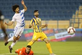 الغرافه قطر-لیگ ستارگان قطر