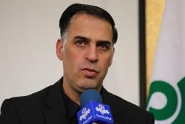 مدیرعامل ذوب آهن-لیگ برتر-ذوب آهن اصفهان