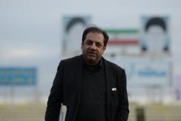 رئیس کمیته صدور مجوز حرفهای سازمان لیگ فوتبال ایران-سازمان لیگ-فدراسیون فوتبال