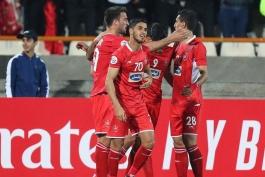 ماریو بودیمیر-پرسپولیس-لیگ قهرمانان آسیا