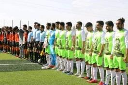 رایکا-لیگ دسته اول-iran