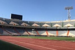 ورزشگاه ازادی تهران-استادیوم آزادی