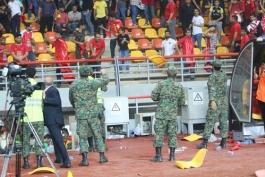 ورزشگاه فولاد آرنا-فینال جام حذفی