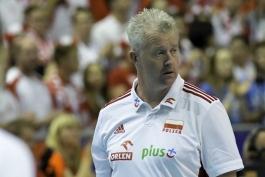 والیبال-والیبال لهستان-لیگ ملت های والیبال