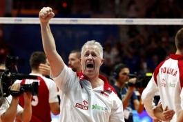 والیبال-لیگ ملت های والیبال-Poland