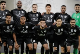 قطر-لیگ قهرمانان آسیا