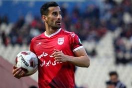 احسان حاج صفی: خوشحال میشویم که بانوان بتوانند به ورزشگاه بیایند؛ حمایت هواداران باعث دلگرمی ماست