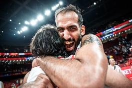 بسکتبال-تیم ملی بسکتبال-بسکتبال ایران