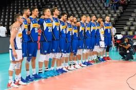 والیبال-والیبال قهرمانی اروپا
